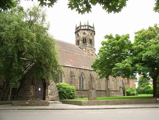Atherstone, UK: St Mary's welcomes visitors with heritage exhibitions and events