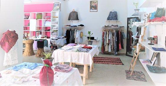 Al Kawtar Women's Cooperative