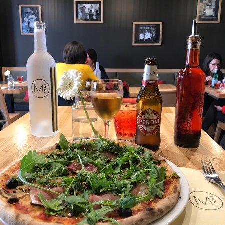 Pizza Mongelli: photo0.jpg