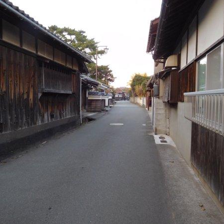 Hagi Castle Town: photo0.jpg