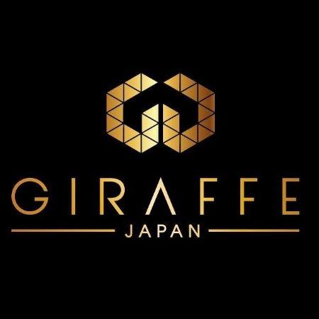 Giraffe Japan