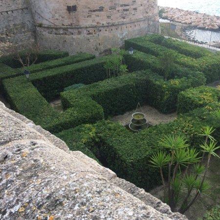Castello Aragonese: photo3.jpg