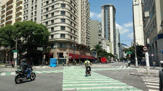 81725249a4093 TripAdvisor - Avenida São João x avenida Ipiranga - صورة ساو باولو ...