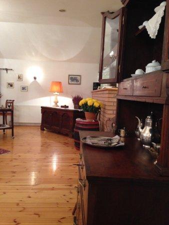 Dorgicse, Ungarn: Kedves kis sarok