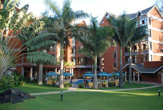 Kibo Palace Hotel Photo