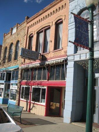 Mount Pleasant, SC: Mt. Pleasant Historic District