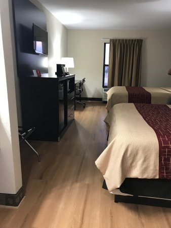 Monee, IL: New rooms
