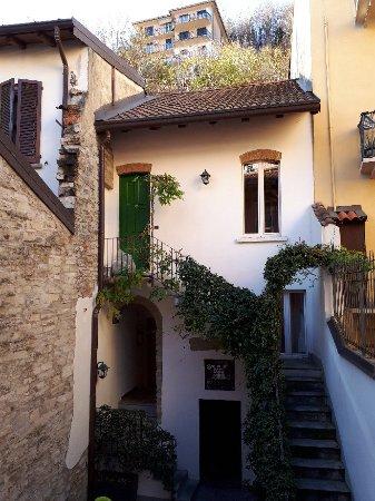 Borgovico Hotel: 20171214_104908_large.jpg