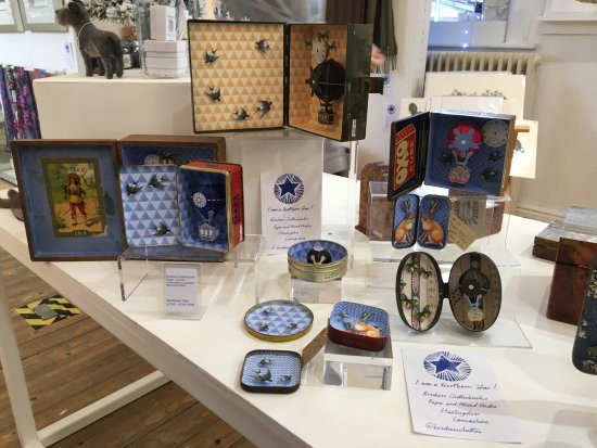 Clitheroe, UK: Items in the Gallery