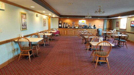 Foto de Days Inn Amherst