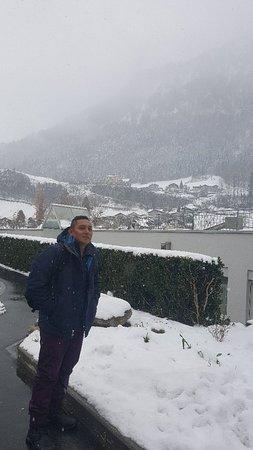 Morschach, Schweiz: 20171204_135404_large.jpg