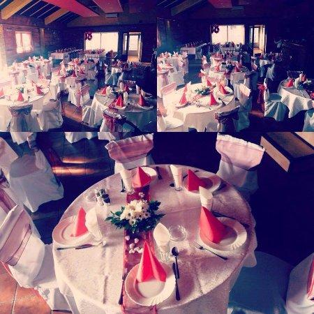 """Velika Plana, Serbia: Ambijent restorana """"Naša stvar""""! Organizujemo sve vrste veselja! Info: +381698381568 i +38164485"""
