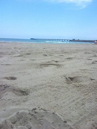 Playa del puerto de sagunto qu saber antes de ir lo m s comentado por la gente tripadvisor - Tanatorio puerto de sagunto ...