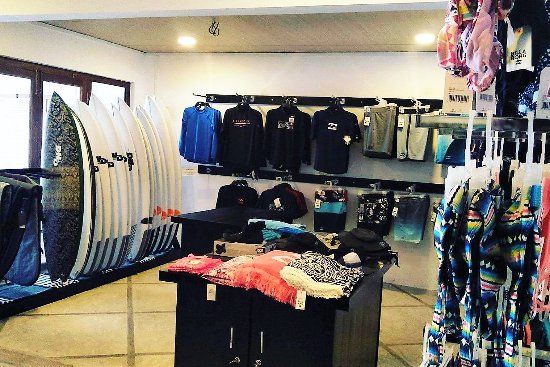 Weligama, Sri Lanka: Shop - Surfboards, surf wear, beach wear and accessories!