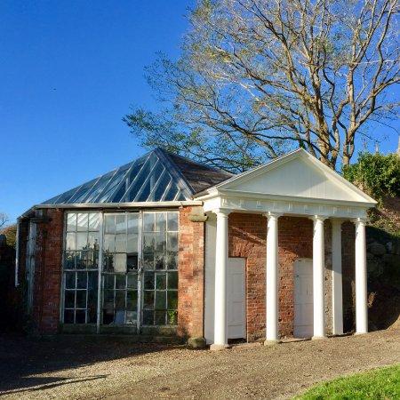 Beaulieu House and Gardens: Garden Pavilion