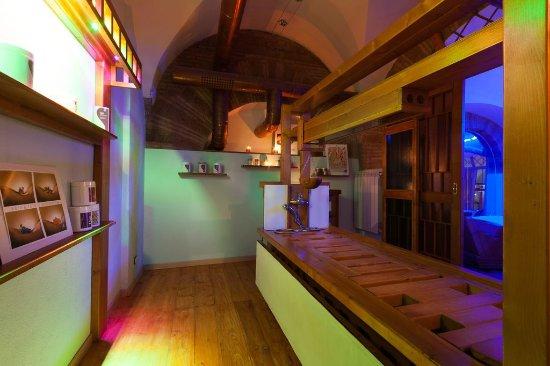 Cabina rosa del deserto spa foto di terme di caracalla for Costruttori di cabina del minnesota