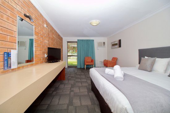King Parkview Hotel Review
