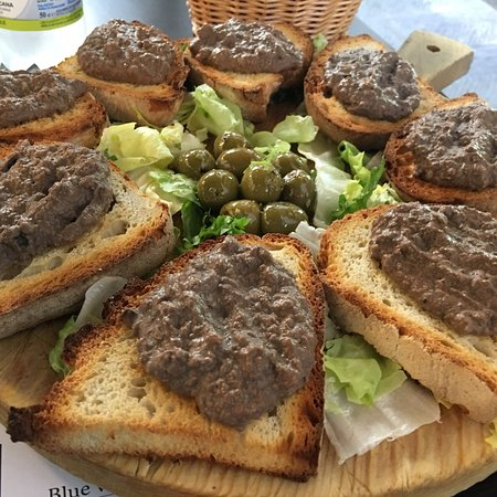 i' Grullo: The best chicken livers I tasted in my life 😋👍🏻 Thank you Bianca