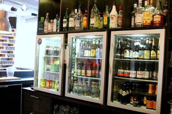 Overijse, Βέλγιο: Bar