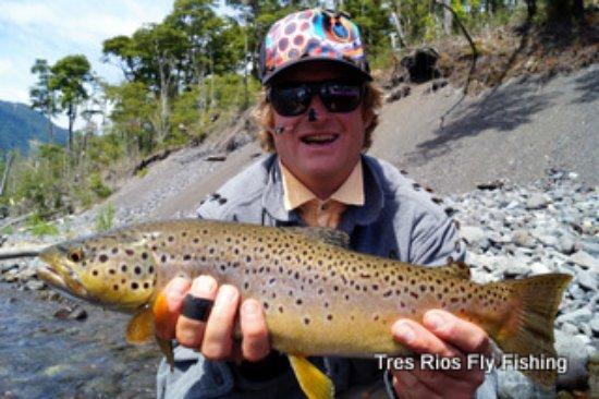 Tres Rios Lodge Fly Fishing & Adventure Photo