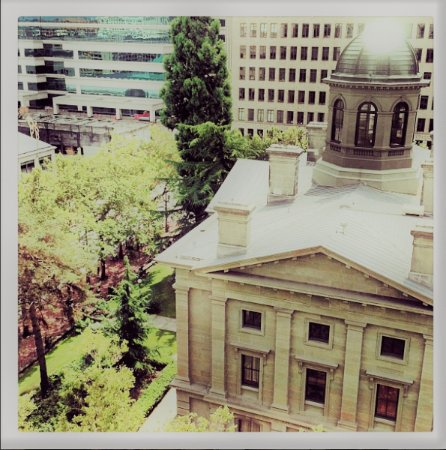 The Nines, a Luxury Collection Hotel, Portland: The Original Historic Pioneer Court House in Downtown Portland