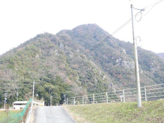 Mount Saeki Tenjin