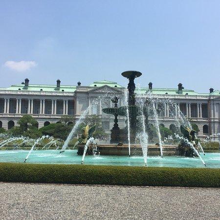 Akasaka Palace (State Guesthouse) : 迎賓館赤坂離宮