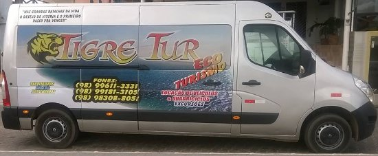 TigreTur Eco Turismo