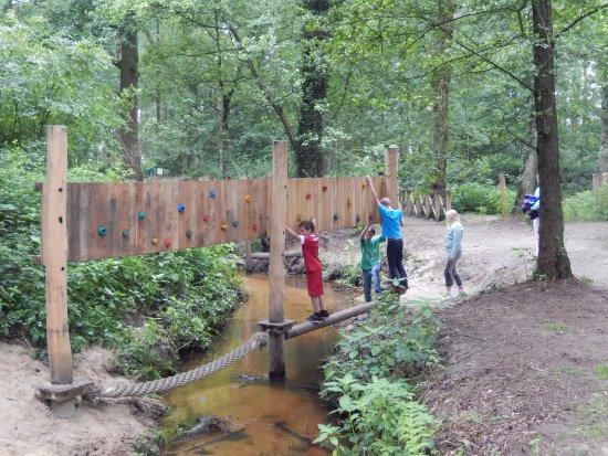 Deurningen, เนเธอร์แลนด์: Speelbos het Hulsbeek
