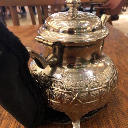 Farwaniya, Kuait: Cafe Meem