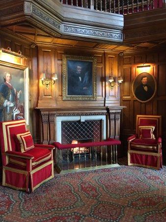 Ashford Castle Photo
