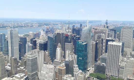 Empire State Building: 20160624_125731_large.jpg