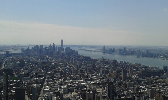 Empire State Building: 20160624_130228_large.jpg