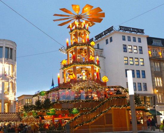 Hannover Weihnachtsmarkt.Weihnachtsmarkt Picture Of Weihnachtsmarkt Hannover