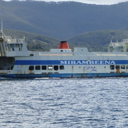 Bruny Island Ferry Travel Time
