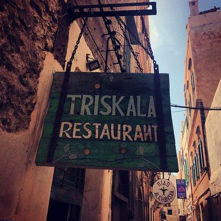 Triskala Café