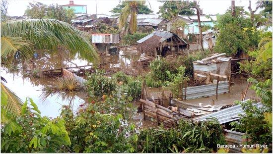 Canon del Rio Yumuri: Boca Yumuri