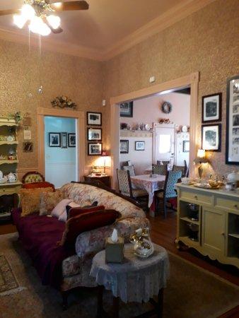 Power's Mansion Inn صورة فوتوغرافية