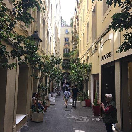 Hotel Roger De Lluria Barcelona: photo0.jpg