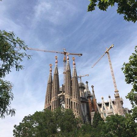 Hotel Roger De Lluria Barcelona: photo2.jpg