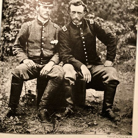 Gettysburg Museum & Visitor Center: photo0.jpg