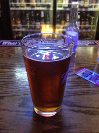 Mebane, Carolina do Norte: good cold drinks