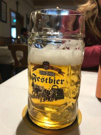 Gross-Gerau, Allemagne : Gutes Bier