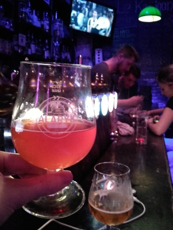 Le Korrigan Pub