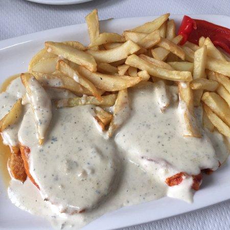 Restaurante restaurante bar los caracoles en gij n con - Cocinas en gijon ...