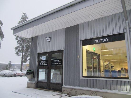 Nanso Outlet Penkola