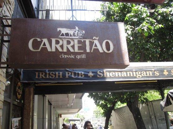 Carretao Image