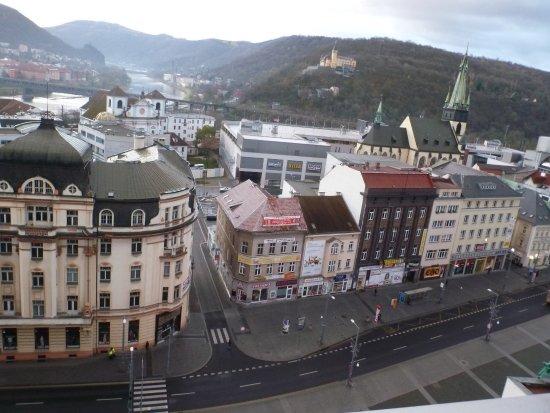 Zdjęcie Usti nad Labem Region