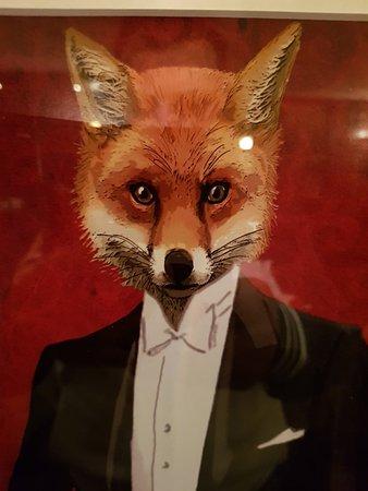 Holmfirth, UK: The Fox House Inn & Restaurant