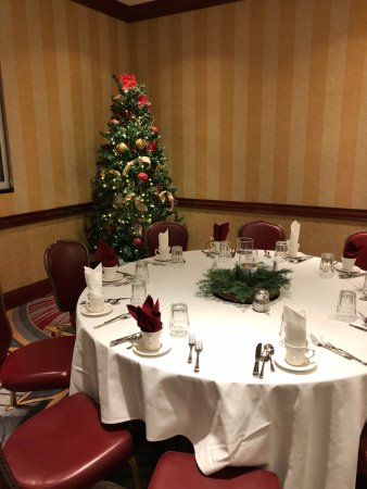 Doubletree Hotel Chicago / Alsip: www.extreme